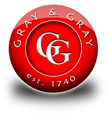 Gray & Gray LLP Peterhead Ellon Solicitors