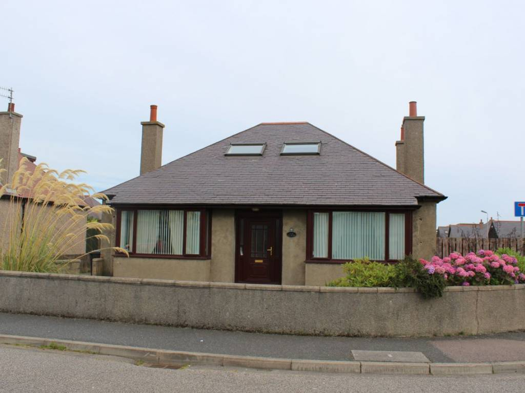 64 West Road- Peterhead- Aberdeenshire- AB42 2AQ, 5 Bedrooms Bedrooms, ,2 BathroomsBathrooms,Detached,For Sale,West Road,1080