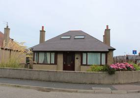 64 West Road, Peterhead, Aberdeenshire, AB42 2AQ, 5 Bedrooms Bedrooms, ,2 BathroomsBathrooms,Detached,For Sale,West Road,1080