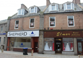 7 Chapel Street, Peterhead, Aberdeenshire, AB42 1TH, 1 Bedroom Bedrooms, ,1 BathroomBathrooms,Flat,For Sale,Chapel Street,1145