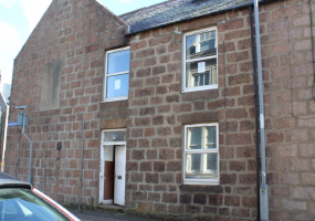 1A Merchant Street, Peterhead, Aberdeenshire, AB42 1BU, 3 Bedrooms Bedrooms, ,1 BathroomBathrooms,Maisonette,For Sale,Merchant Street,1190