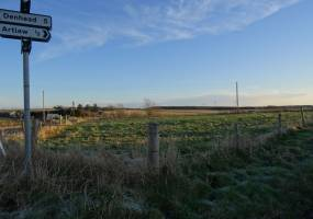 The Crossroads,Rora,Aberdeenshire,Plot,The Crossroads,1006