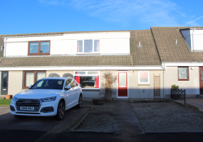 11 Mackie Crescent, Tarves, Aberdeenshire, AB41 7LF, 3 Bedrooms Bedrooms, ,1 BathroomBathrooms,Mid Terraced,For Sale,Mackie Crescent,1286