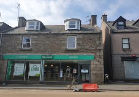 17b Bridge Street, Ellon, Aberdeenshire, AB41 9AA, 2 Bedrooms Bedrooms, ,1 BathroomBathrooms,Flat,For Sale,Bridge Street,1014