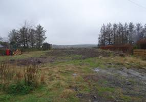 Plot at Seaview Cottage,Rora,Aberdeenshire,AB42 4UX,Plot,1018