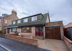 44A Prince Street, Peterhead, Aberdeenshire, AB42 1QE, 3 Bedrooms Bedrooms, ,1 BathroomBathrooms,Semi-Detached,For Sale,Prince Street,1418