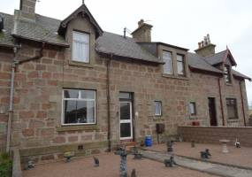 14 Seaview Gardens, Peterhead, Aberdeenshire, AB42 2YU, 4 Bedrooms Bedrooms, ,1 BathroomBathrooms,Terraced,For Sale,Seaview Gardens,1048